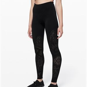 NWT Reveal tights